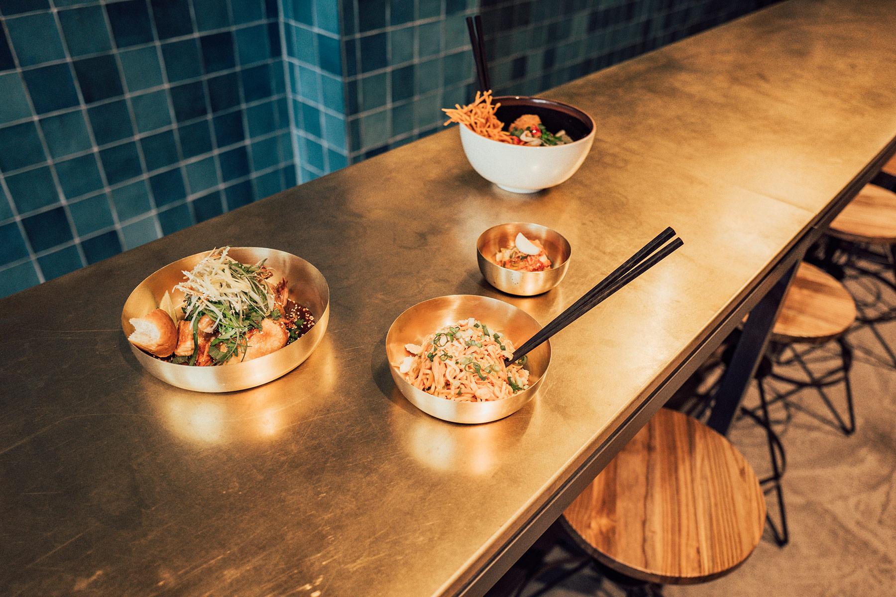 Geheimtipp Hamburg Essen & Trinken Restaurant Altstadt Mi Chii Lisa Knauer 2