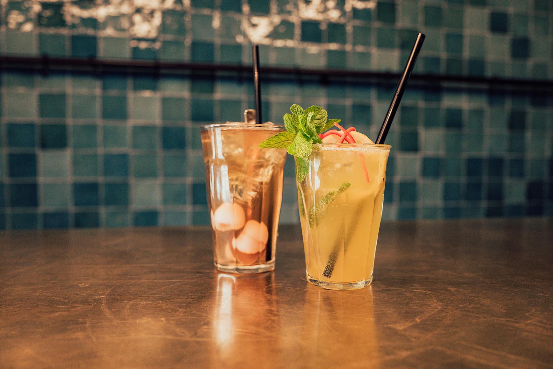 Geheimtipp Hamburg Essen & Trinken Restaurant Altstadt Mi Chii Lisa Knauer 9