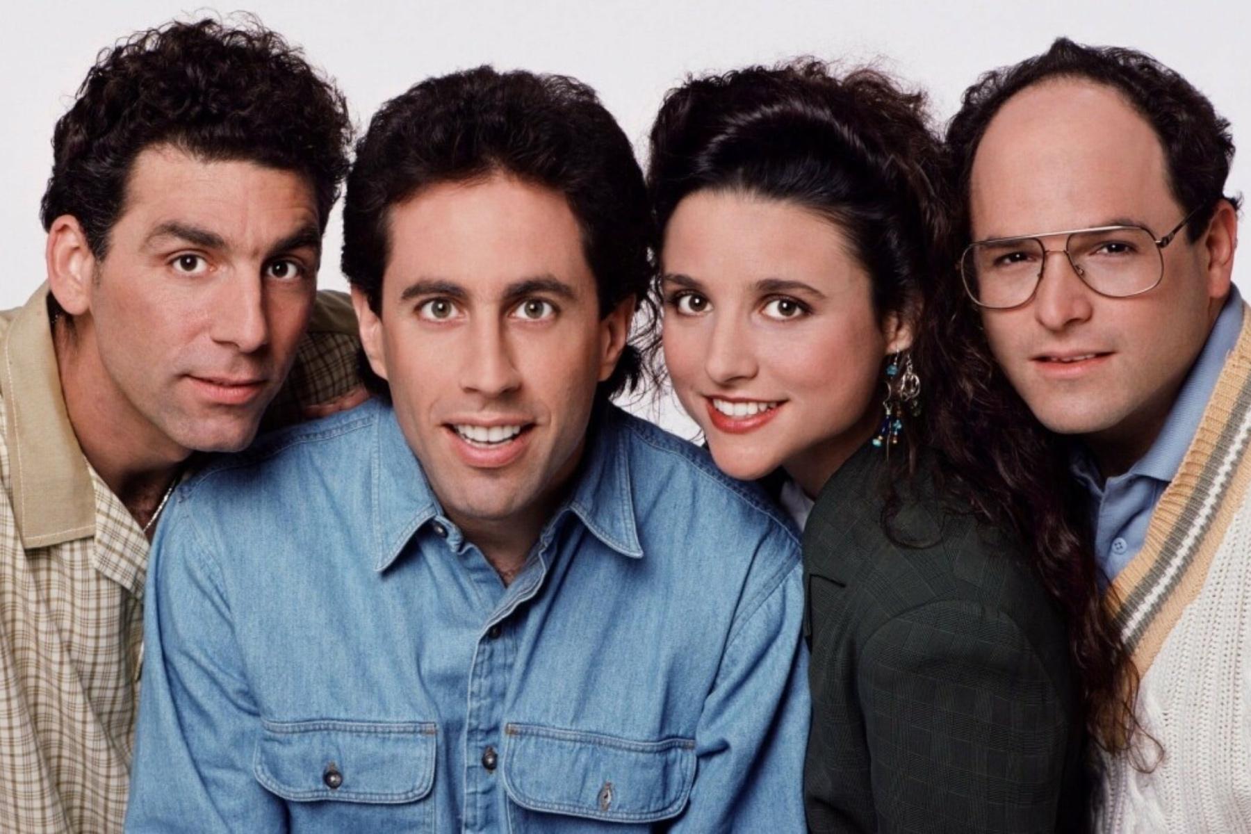 Geheimtipp Hamburg Guide Serien Seinfeld – ©Netflix