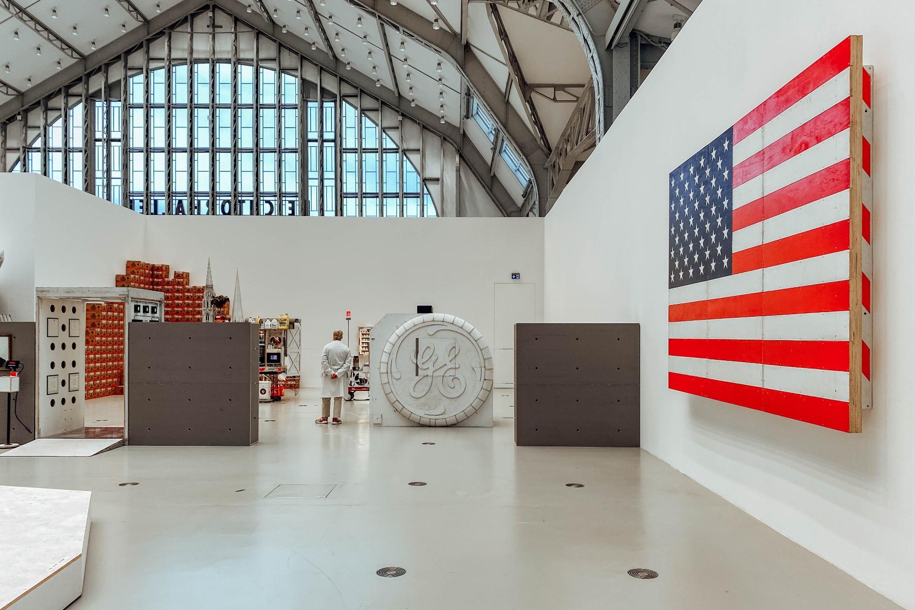 Geheimtipp Hamburg Kunst & Kultur Ausstellung Tom Sachs Space Program Lilli Sprung Sophie Stögmüller 11