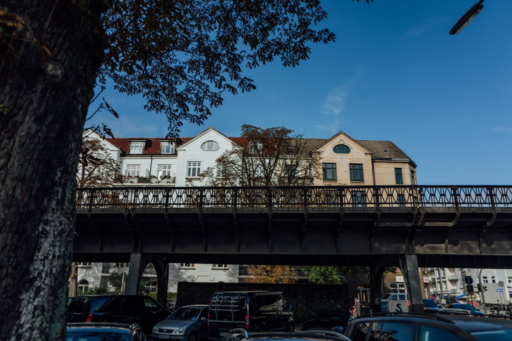Geheimtipp Hamburg Stadt & Leute Fürs Herz Eppendorf Lilli Sprung 14