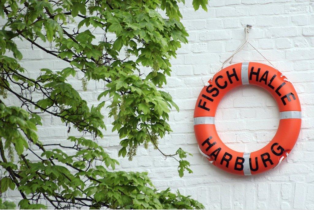 Geheimtipp Hamburg Stadt & Leute Lieblingsplätze Harburg Stadtteil Special Alte Fischhalle Dasfilm 2 – ©DasFilm