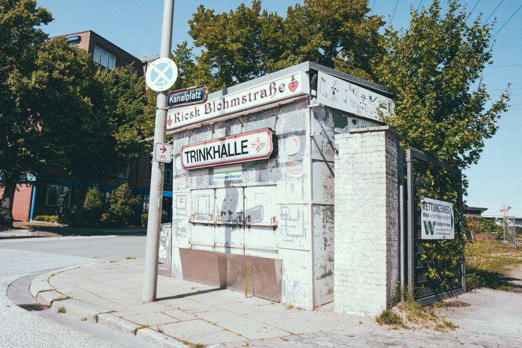 Geheimtipp Hamburg Stadt & Leute Lieblingsplätze Harburg Stadtteil Special Kulturkiosk Cristina Lopez 1