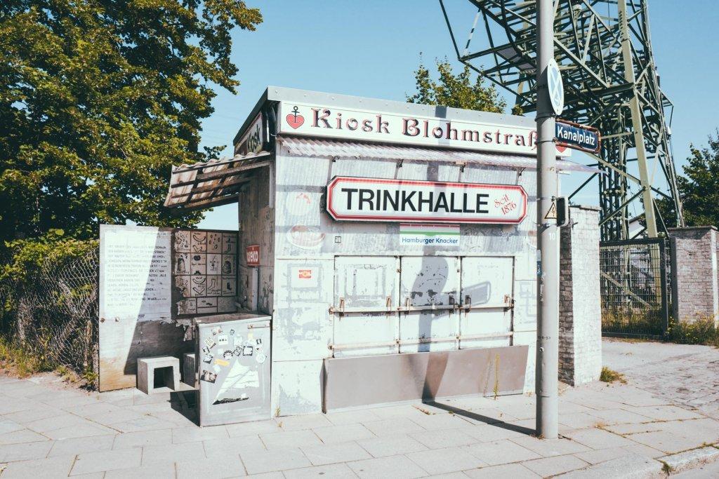 Geheimtipp Hamburg Stadt & Leute Lieblingsplätze Harburg Stadtteil Special Kulturkiosk Cristina Lopez 2