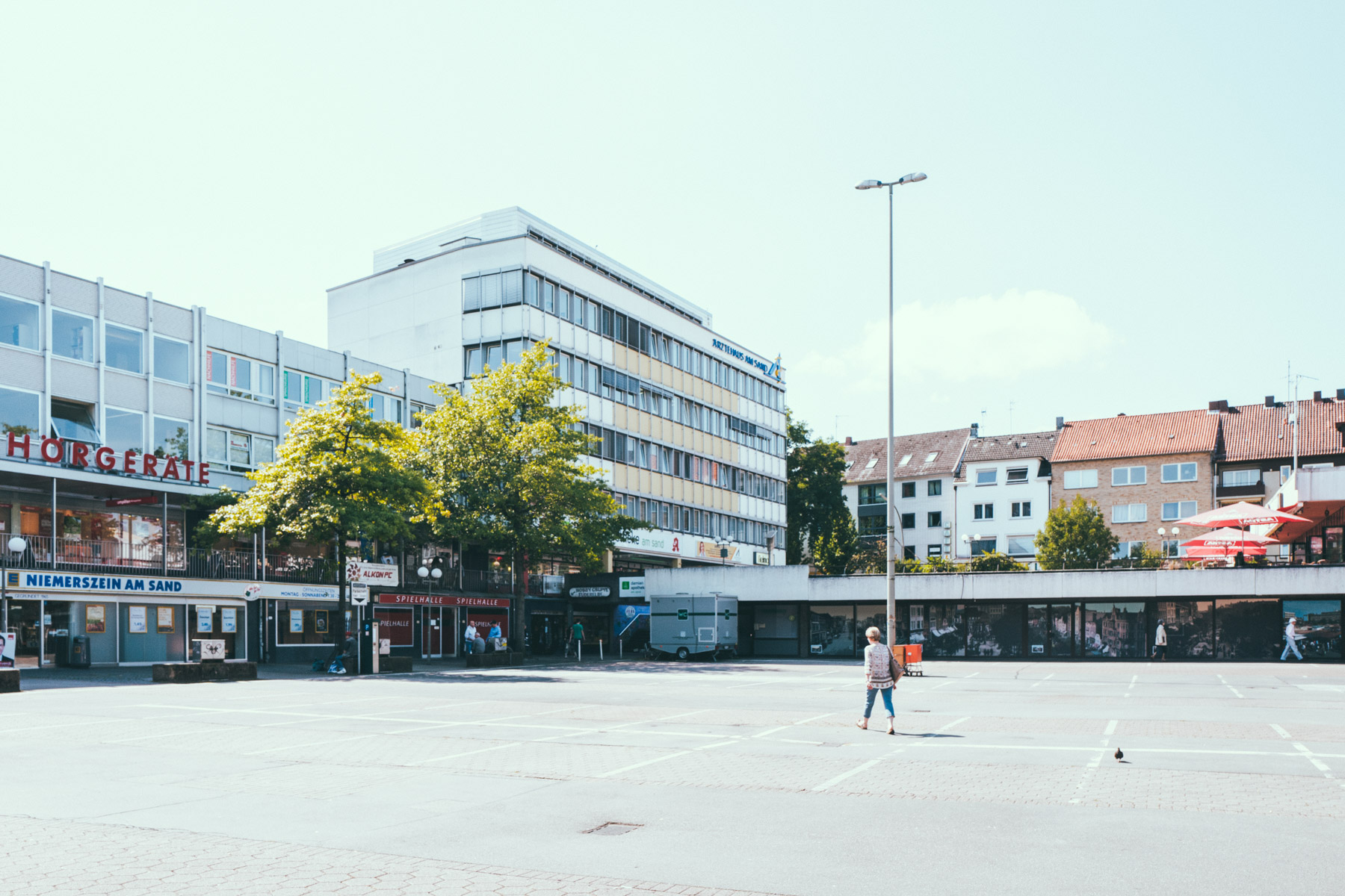 Geheimtipp Hamburg Stadt & Leute Lieblingsplätzeharburg Stadtteil Special Cristina Lopez 2