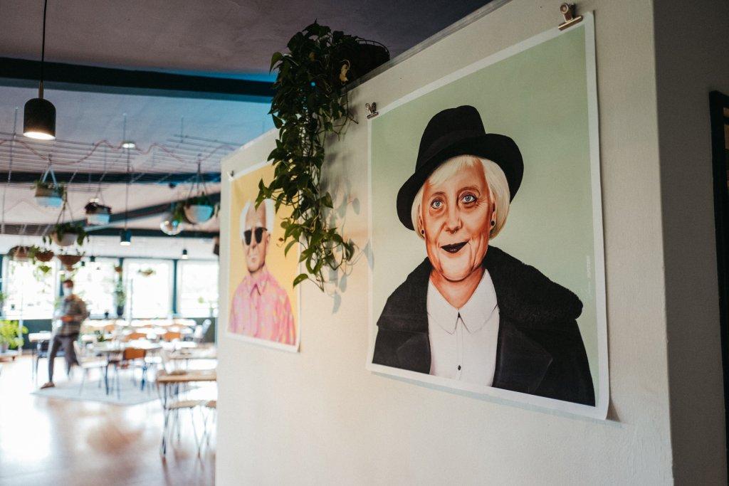 Geheimtipp Hamburg Sternschanze Restaurant Kapara Upstairs Dahlina Sophie Kock 003