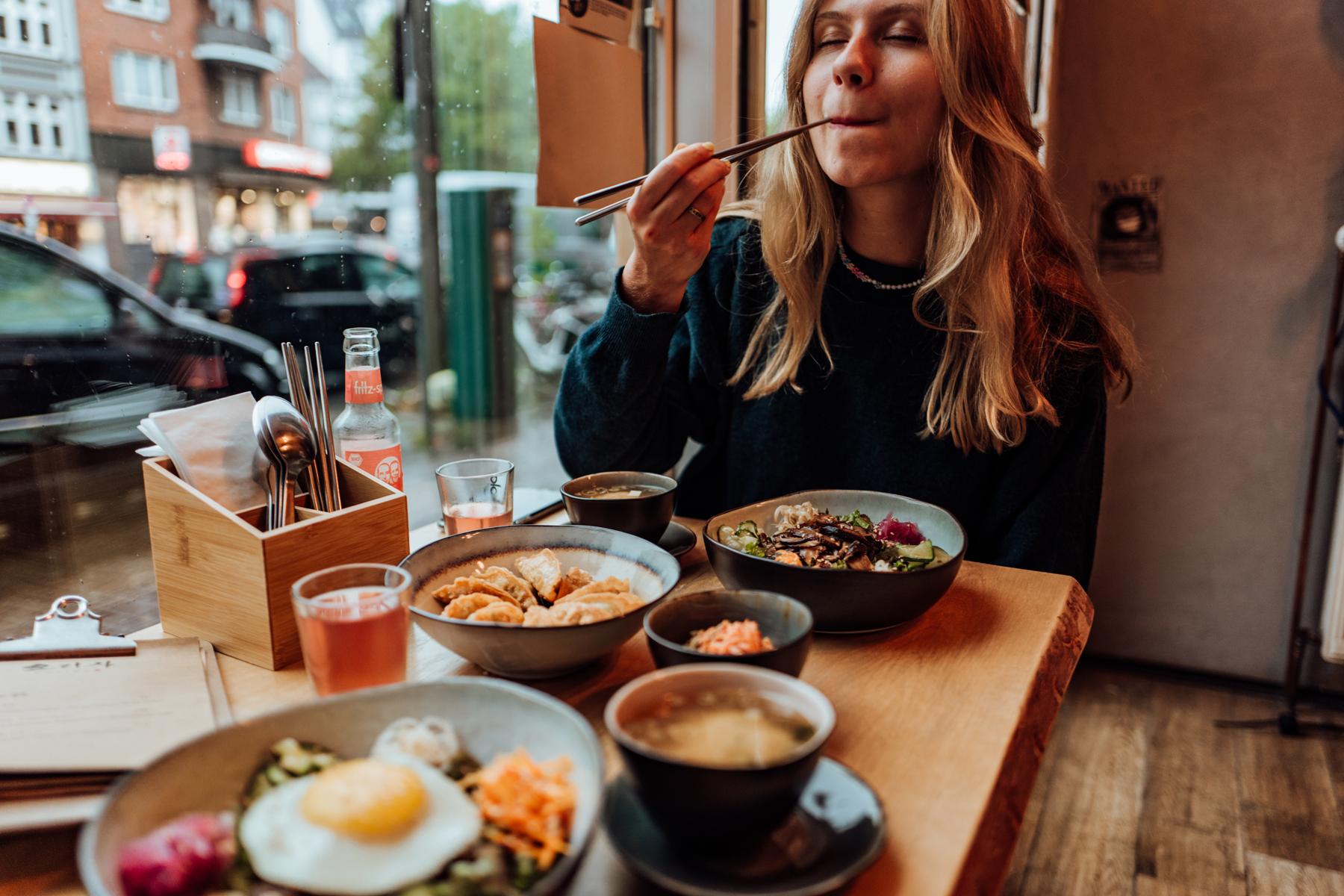 Geheimtipp Hamburg Winterhude Restaurant Yorisa Leonie Zimmermann 026