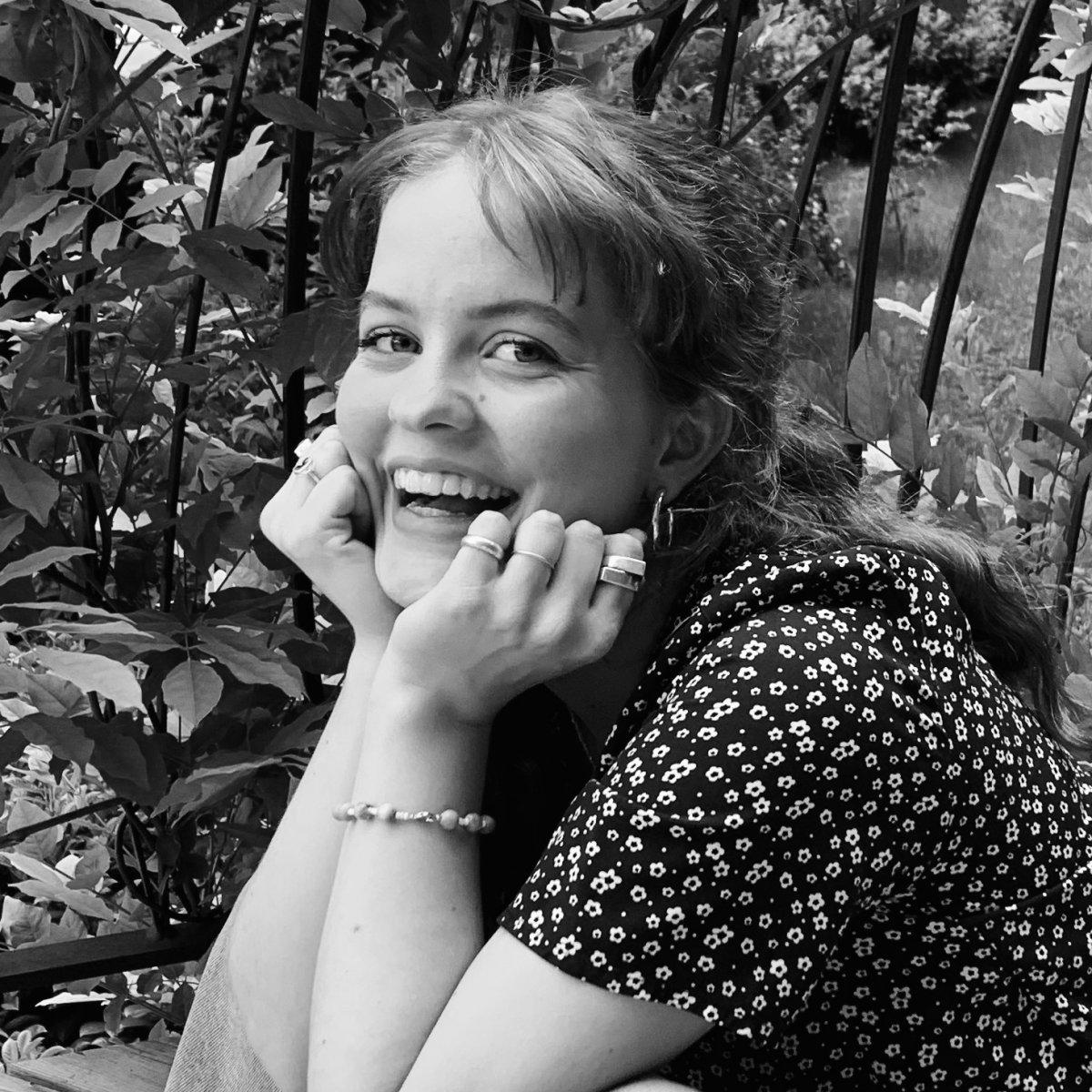 Sophie Stoegmueller Geheimtipp Hamburg Redaktion