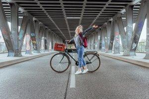 Carlsberg Fahrrad Tour Hamburg Geheimtipp Hamburg Fahrrad Fahren