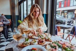 Geheimtipp Essen Trinken Ottensen Restaurant Da Michele Lilli Sprung Leonie Zimmermann 059