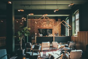 Geheimtipp Hamburg Bahrenfeld Cafe Bar Drilling