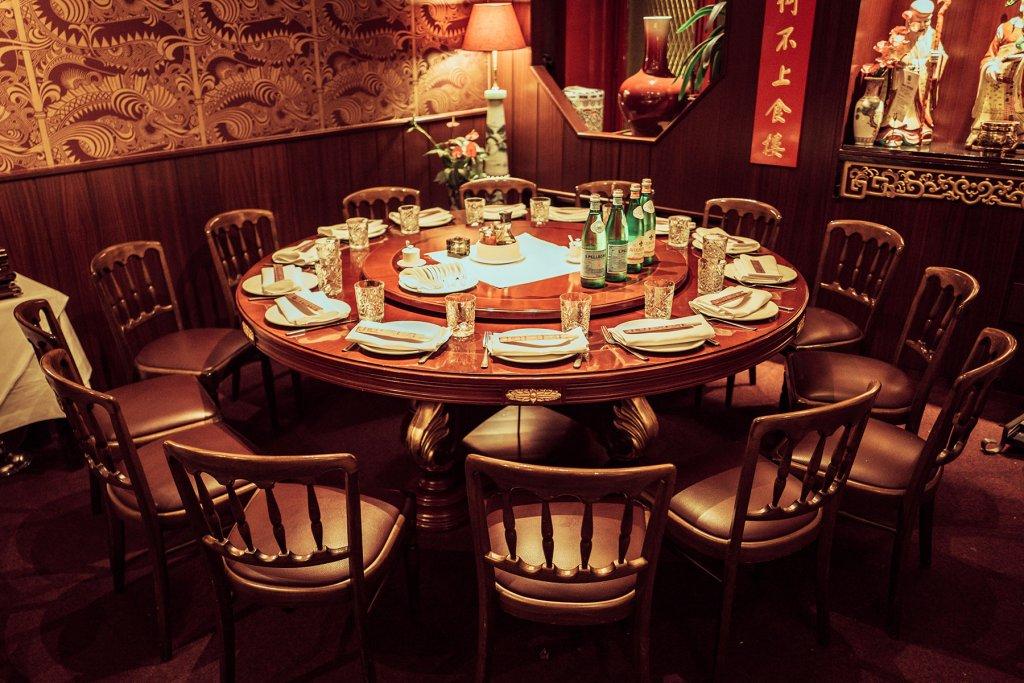 Geheimtipp Hamburg Essen & Trinken Restaurant Special Chinesisch 7 – ©Lisa Knauer