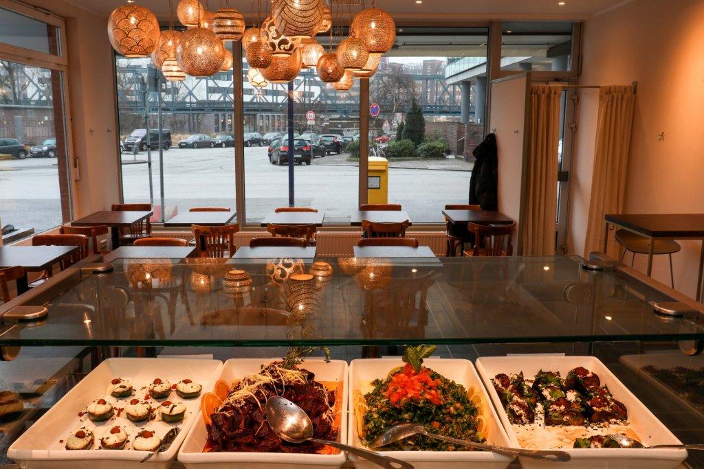 Geheimtipp Hamburg Guide Eimsbüttel Restaurant Salibaba
