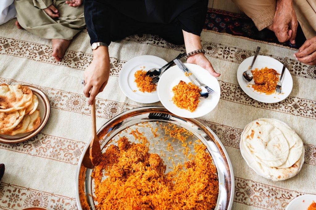 Geheimtipp Hamburg Guide Hamburg Restaurant Le Marrakech Unsplash – ©Unsplash