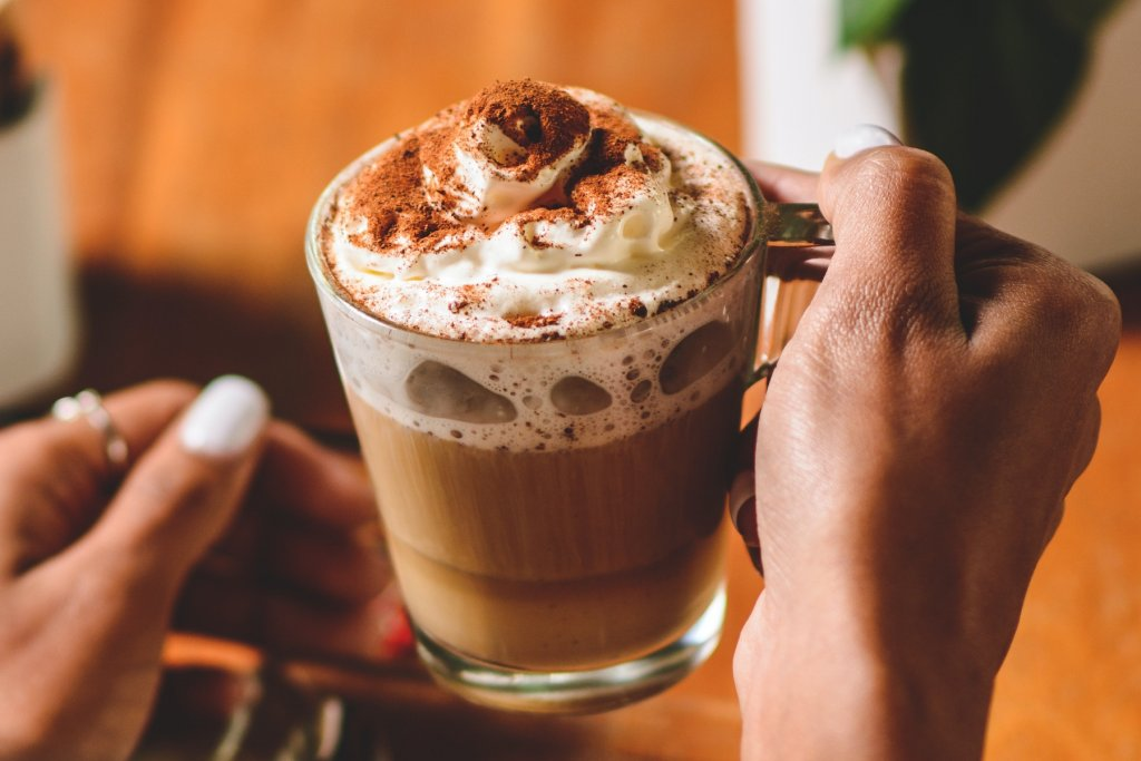 Geheimtipp Hamburg Kürbis Special Herbst Spice Latte Unsplash – ©unsplash