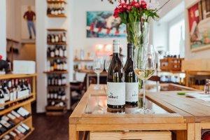 Geheimtipp Hamburg Weinhandel Wein Weinhandlung Wein Kaufen